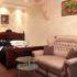 Studio apartment near Korpusnyi park