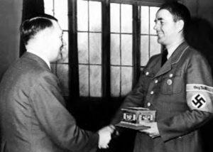 Альберт Шпеер архитектор Гитлера