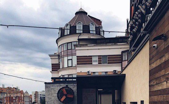 concrete bar poltava ukraine location