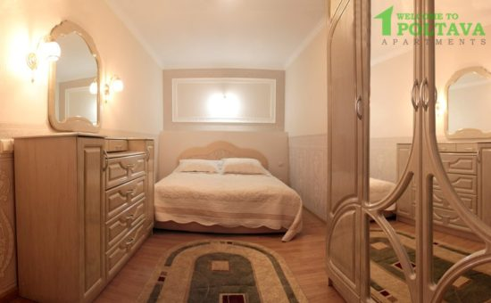 onebedroom apartments in Poltava ukraine