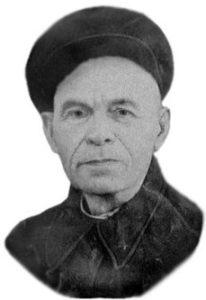 Михайло Стасенко - відомий наїзник