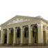 Gogol Theatre in Poltava, Ukraine