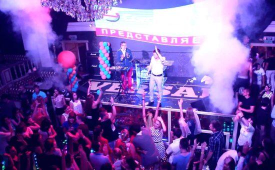 ночной клуб Полтава