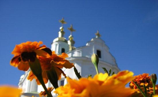 «Феерия мандрив» (Экскурсионные туры в Полтаву)