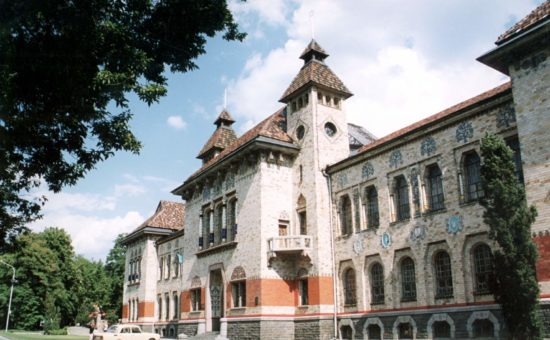 Экскурсионное бюро «Полтавская галушка»